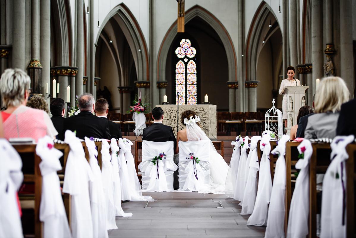 Hochzeit in Braunschweig   Steigenberger Parkhotel