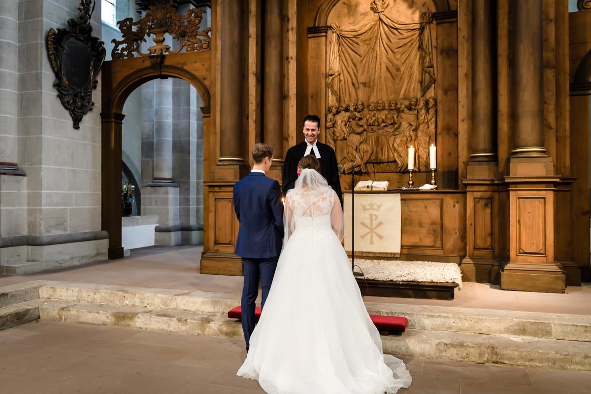 Fotograf Hochzeit