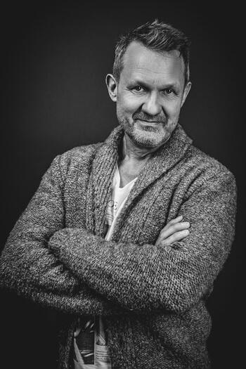Fotograf Michael Seidel Porträt