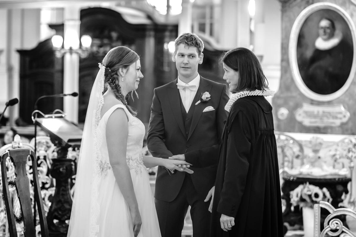 Hochzeitsfotograf Michael Seidel