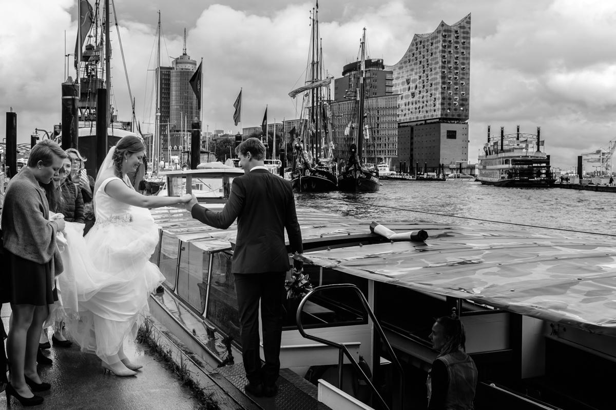 Hamburger Hochzeitsfotograf Michael Seidel