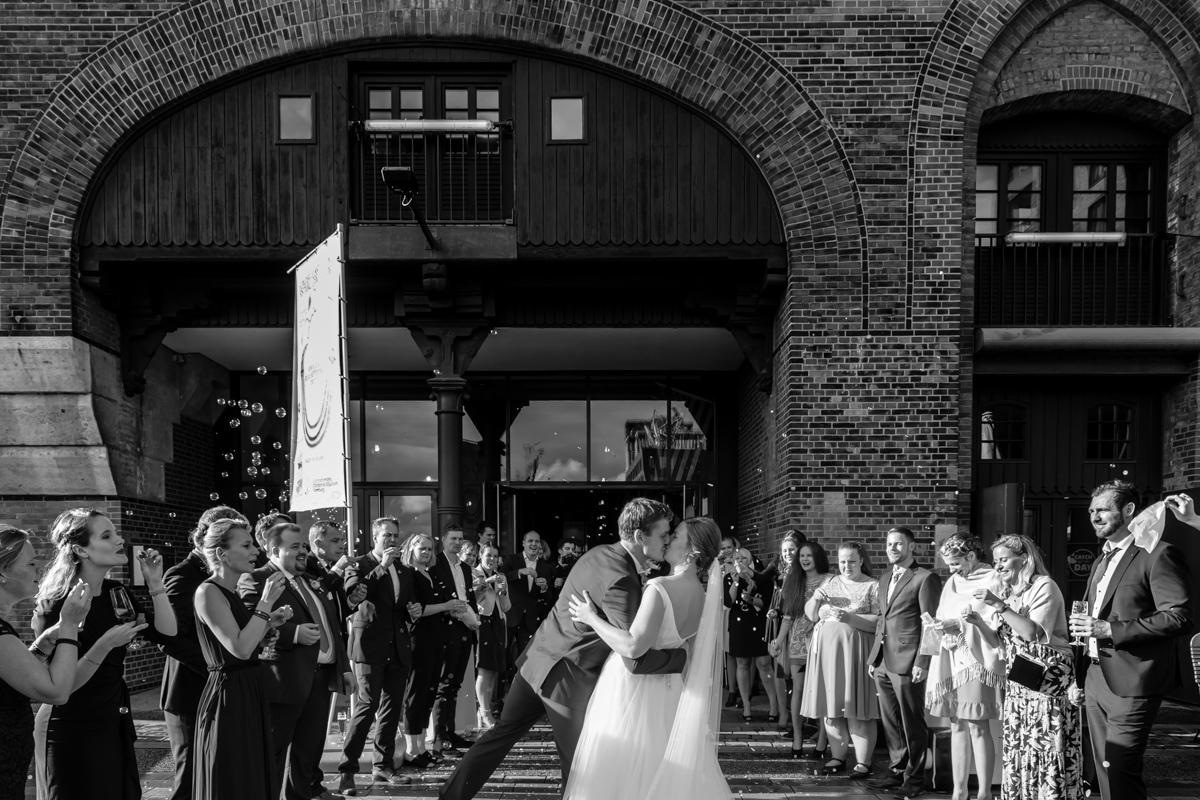 Hochzeitsfotograf Hamburg Michael Seidel