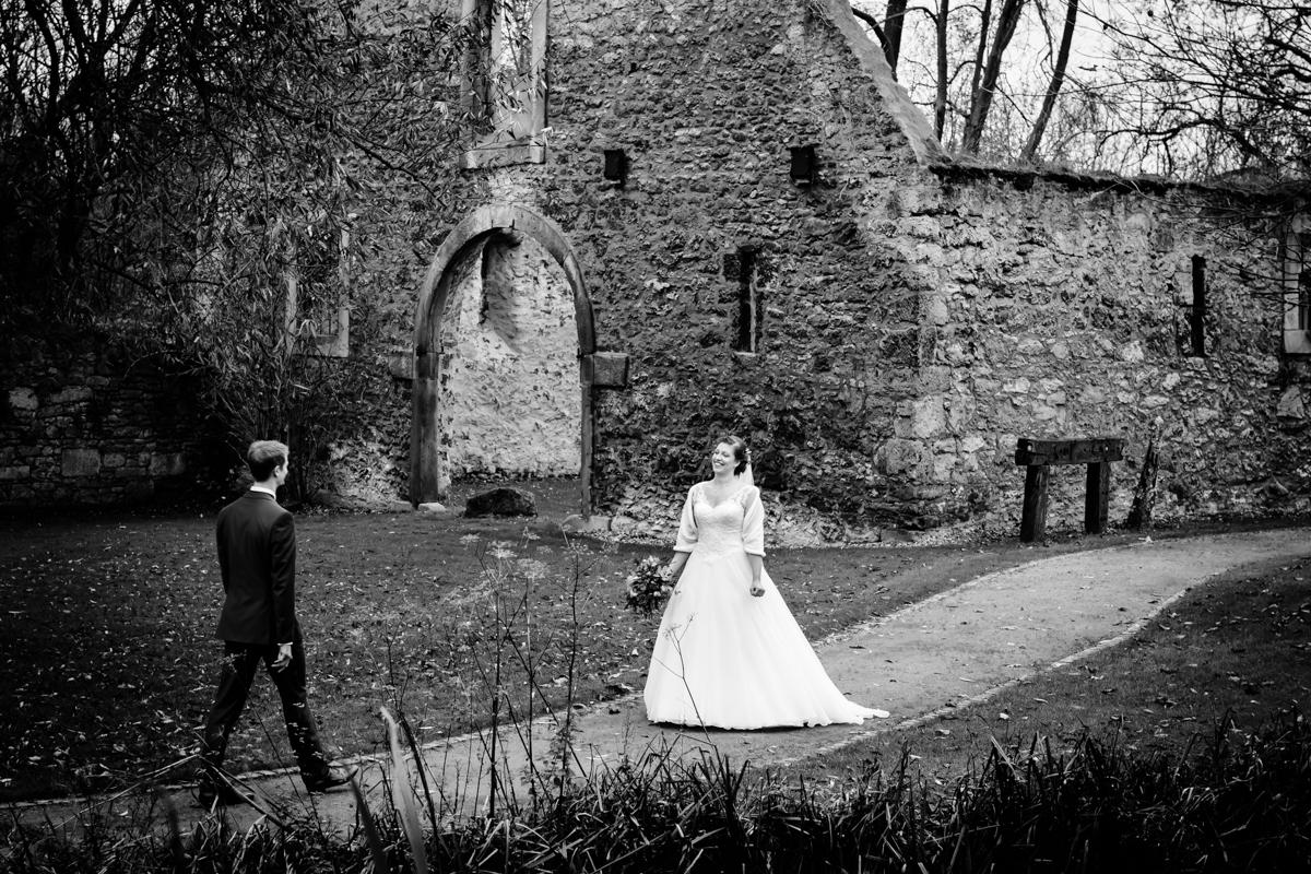 Brautpaar Fotograf Braunschweig